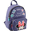 Рюкзак дошкольный KITE Kids 547 Minnie, фото 6