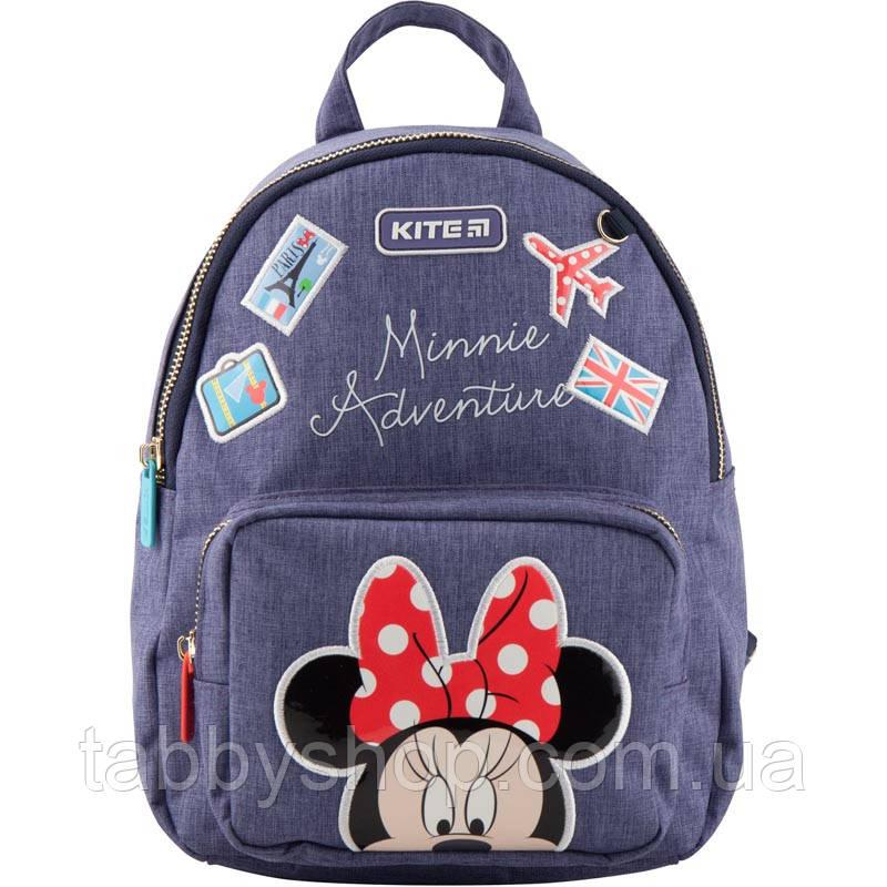 Рюкзак дошкольный KITE Kids 547 Minnie
