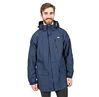 Trespass Чоловіча куртка-парка синя. Розмір - S(48-50)