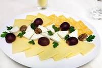 Сырная нарезка (3 вида сыра)