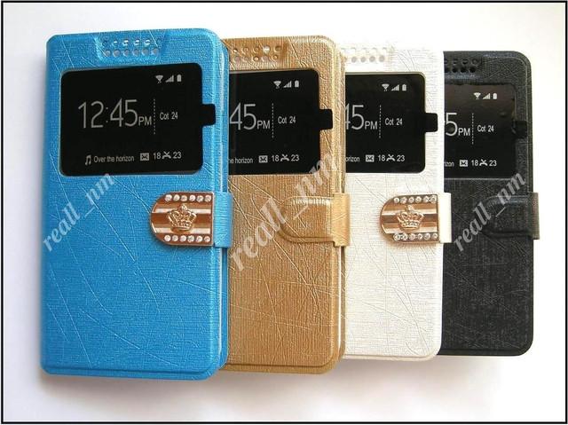 купить view case чехол LG L60 Dual X135 X145