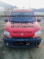 Двигун RENAULT кенго  1.4 бензин