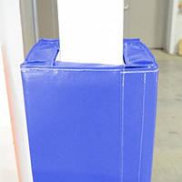 Защитные стеновые протекторы для колонн
