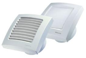 ECA 120 Бытовой осевой вентилятор