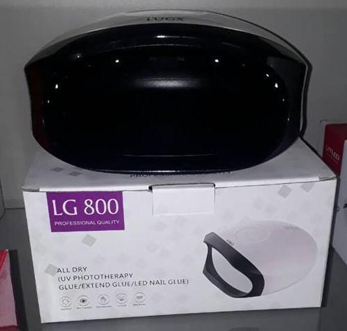 УФ лампа UV+LED SUN LG 800 на 56 Вт для сушки геля и гель-лака