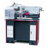 Токарний верстат Optimum Maschinen OPTIturn TU 2406 (230 V)