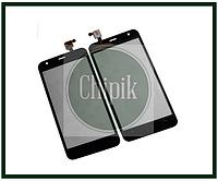 Сенсорный экран (тачскрин) для телефона Blackview A7, A7 Pro, черный