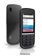 SBS Чехол силиконовый для Nokia Asha 300 Black (TE8PSC00K)