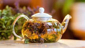Монастирський чай від цукрового діабету