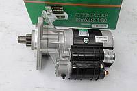Стартер редукторный усиленный МТЗ, ЮМЗ, Д-240, Д-65(12В/2,8кВт)