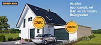 Автоматические гаражные ворота Hormann Акция 2020 4000х2500, фото 1