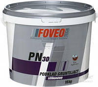 Грунтовочная краска Foveo Tech PN30 белый 16кг