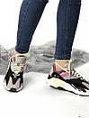 Женские кроссовки Adidas Yeezy 700, фото 5