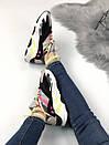 Женские кроссовки Adidas Yeezy 700, фото 10