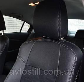 Чехлы Mazda 6 (с 2013 года по сегодня)