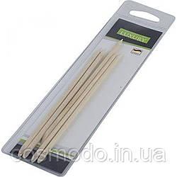Апельсиновые палочки для маникюра, 5 шт, 15 мм, Luxury W-02