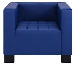 Кресло Кристалл 0,9 Неаполь N-22 ТМ АМФ, фото 2