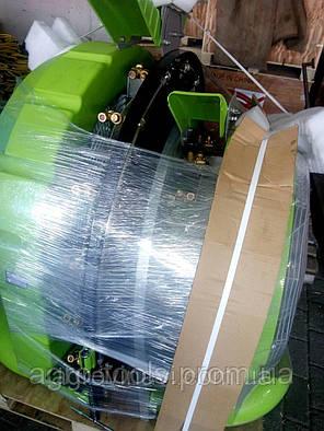 Венетиляторы к садовым опрыскивателям , фото 2