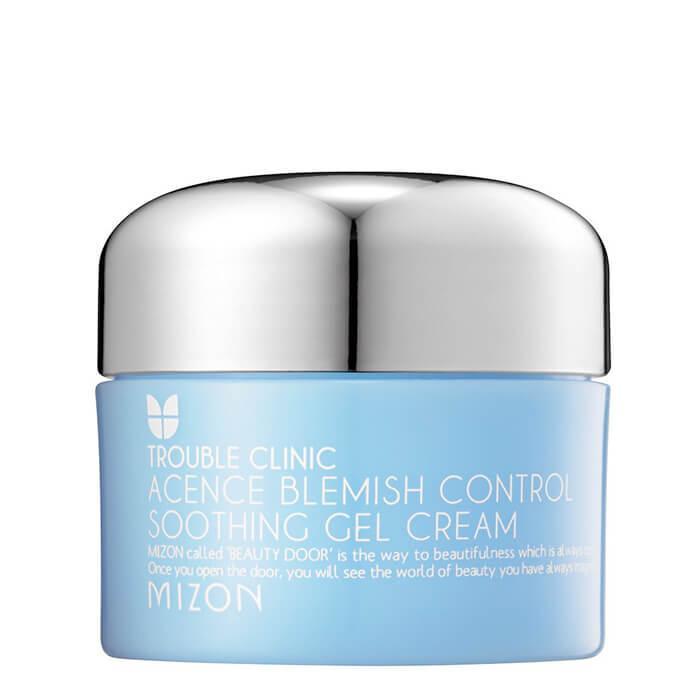 Крем-гель для проблемной кожи Mizon Acence Blemish control soothing gel
