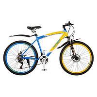 "Велосипед Profi Sport 26""  Expert 26 UKRAINE"