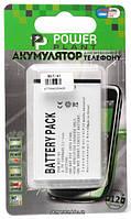 Аккумуляторная батарея PowerPlant BST-41 1500 mAh для Sony Ericsson Xperia X1, Xperia X10, Vivaz 2, Xperia Neo, Xperia Pro (DV00DV6042)