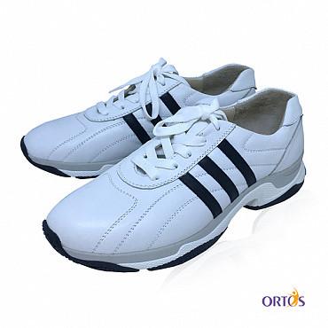 Туфли ортопедические FS М836