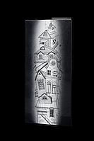 Керамический дизайн-обогреватель Кошкин дом UDEN-S (Украина)