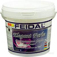 Декоративная краска Feidal Elegant Farbe перламутровый 1кг