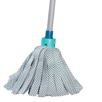 Швабра для пола leifheit classic mop 56705