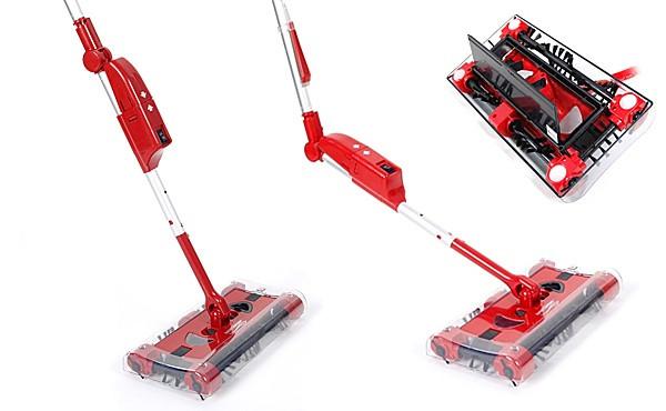 Электровеник щетка Swivel Sweeper G3 Акция !!! , фото 3
