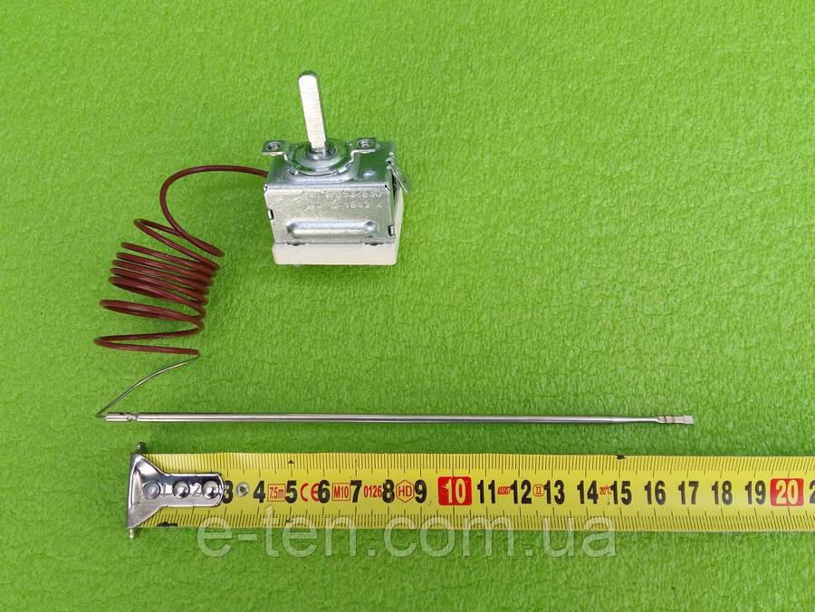 Термостат капиллярный EGO 55.17052.530 /Tmax=290°С /20А/ L=105см (длина капилляра) для духовок GEFEST Германия