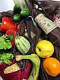 Экомешок для вещей и продуктов, еко торбинка, екоторбинка,, фото 3
