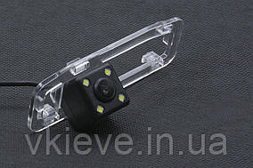 Камера заднего вида штатная для KIA RIO 2007-2012.