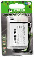 Аккумуляторная батарея PowerPlant Samsung i9100 (Galaxy S II),GT-I9050, (EB-F1A2GBU , EB-K1A2EBEGSTD,EB-L102GBK) (DV00DV6061)