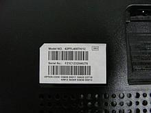 Запчасти к телевизору Philips 42PFL4007Н (Кнопки715g5252-k01-000-004s, приемник 715g5255-r01-000-c04s, шлейф)