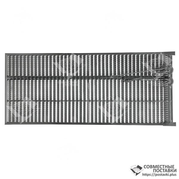 600-Sito CL 647675 Решето жалюзійне верхнє 760x1739