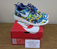Nike Roshe Run Holiday pack для Ларисы У., Сумы