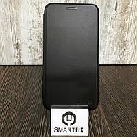 Чехол книжка для Huawei Y5 II (CUN-U29) G-case Черный