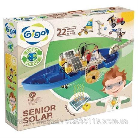 Конструктор Gigo Магия солнца (7345R)