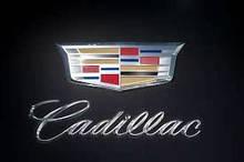 Автостекла на Cadillac.