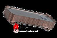Теплообменник вторичный на газовый котел Viessmann Vitopend WH0, WHE, WHO, WHE607817471
