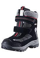 Высокие Водонепроницаемые Термо-Ботинки KINOS Reima 24* (569296-9990)