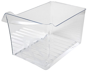 Ящик для овочів (правий) холодильника Zanussi 2647024021