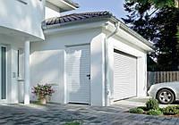 Боковые двери NT60 L - гофра Hormann