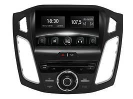 Штатна автомагнітола Gazer CM5009-BK (Ford Focus (BK), 2015-2017)