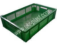 Полимерные ящики для хлеба 600 x 400 x 140 Ужгород