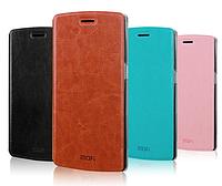 Чехол для Samsung Galaxy A7 (A700) - Mofi New Rui book
