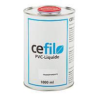 Жидкий ПВХ Cefil PVC Transparente