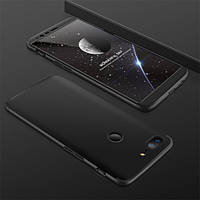 Пластиковая накладка GKK LikGus 360 градусов для OnePlus 5T