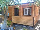 Дачные, садовые домики под заказ, быстро и недорого, фото 4